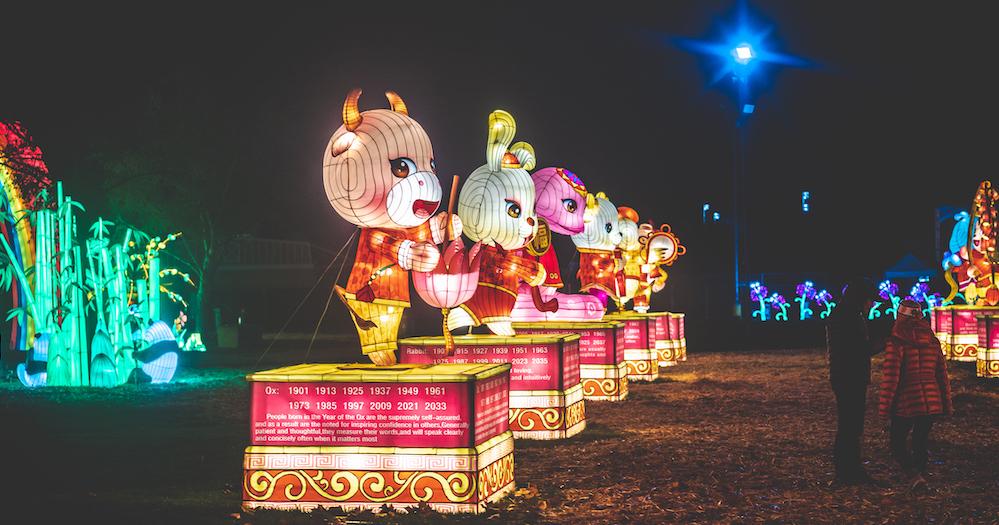 Chinese Culture & Zodiac