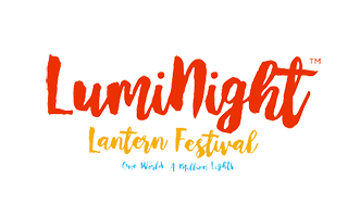 LumiNight Lantern Festival logo