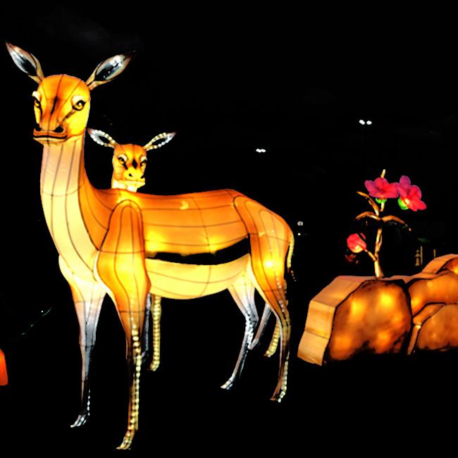 LumiNight Lantern Festival